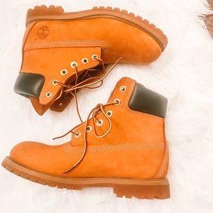 Timberland Boots, Never Been Worn